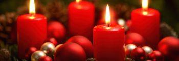 4. Advent – Weihnachten